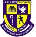 SMM badge