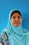 Pn Shamiza bt Ismail (Juru Audit)