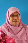 Pn Jamaah bt Zainal Abidin (AJK)