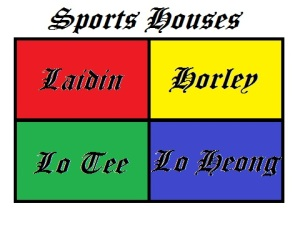 Sports Houses