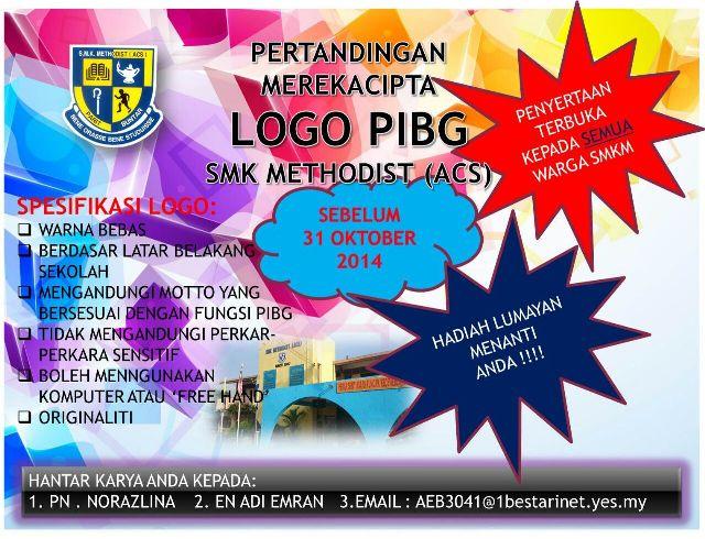 Logo Pibg