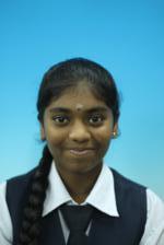 Priya Tharshini a/p Manugaram