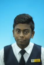 Ramesh a/l Surashkumar