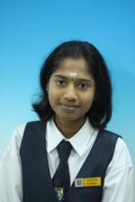 Yasmitta Shree a/p Ravindra Rajan